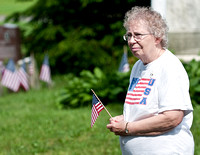 Canarsie Cemetery Memorial Day Remembrance