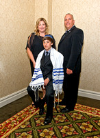 Zachary's Bar Mitzvah