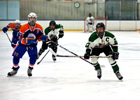 GNYCIHL vs. Ice Cats