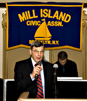 Mill Island Civic Assoc.